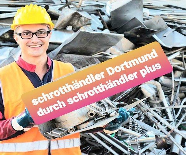 die unkomplizierte Schrotthändler in dortmund direkt vor Ort, immer in Ihrer Nähe (Sonstige Veranstaltung | Dortmund)