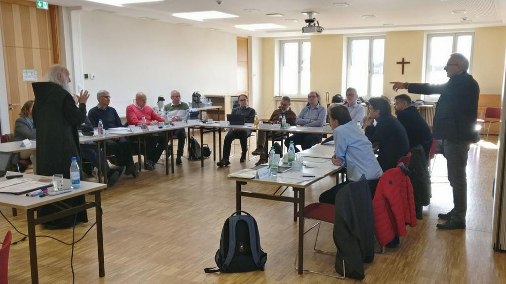 Erfahrungsaustausch-Arbeitskreis Planer am Bau (Networking-Veranstaltung | Düsseldorf)