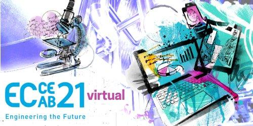 13th European Congress of Chemical Engineering and 6th European Congress of Applied Biotechnology (Konferenz | Online)