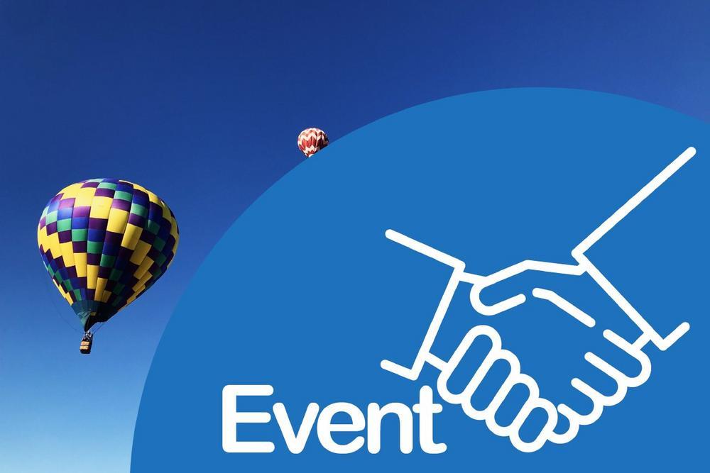 EventDay 2021 (Networking-Veranstaltung | Online)