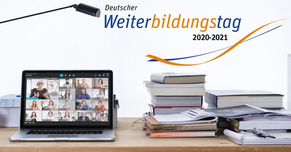 Deutscher Weiterbildungstag (Seminar | Online)