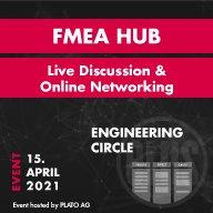FMEA Hub & Live Discussion | Online-Plattform (Networking-Veranstaltung | Online)