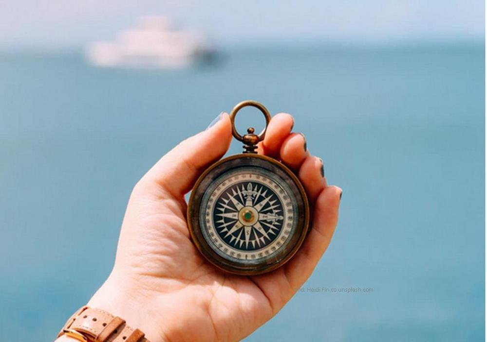 Der Kompass für Ihre Altersvorsorge -Nachmittags-Webinar (Webinar | Online)