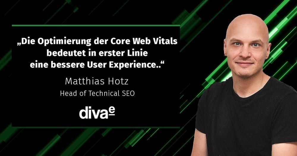 Core Web Vitals – UX wird zum Rankingfaktor (Webinar | Online)