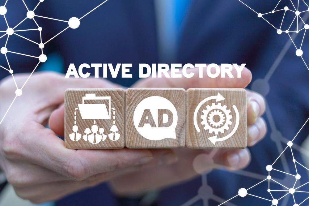 Automatisierung des Active Directory und seiner Ressourcen (Webinar | Online)