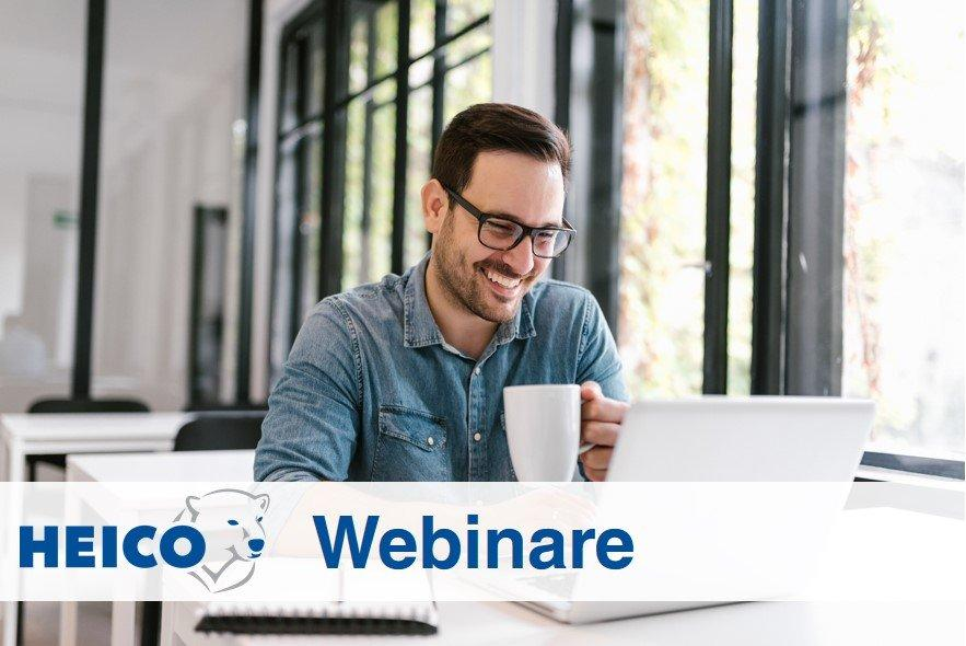 Mechanical preloading of large bolt connections without special tools – Easy. Precise. Safe! (Webinar | Online)