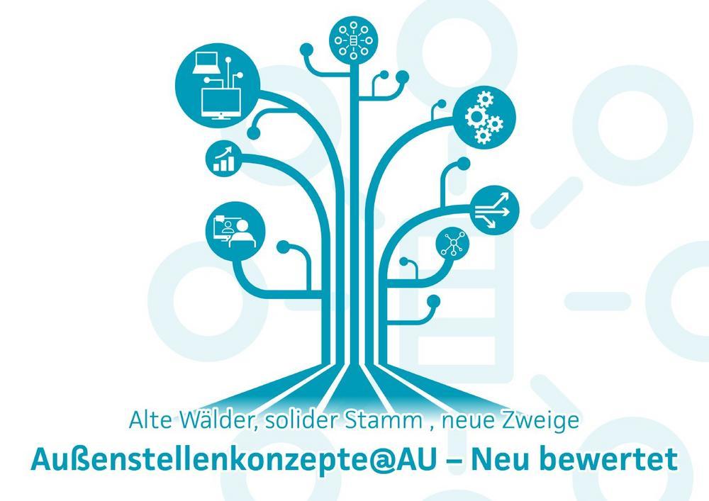 Außenstellenkonzepte@AU – Neu bewertet (Webinar | Online)