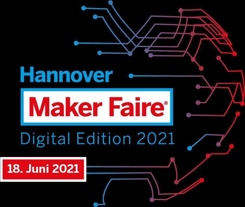 Maker Faire Hannover Digital Edition (Konferenz | Online)