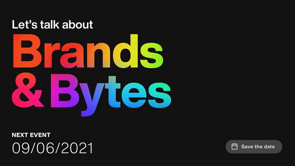 wirDesign Meetup »Brands & Bytes« – Digitale Barrierefreiheit (Webinar | Online)