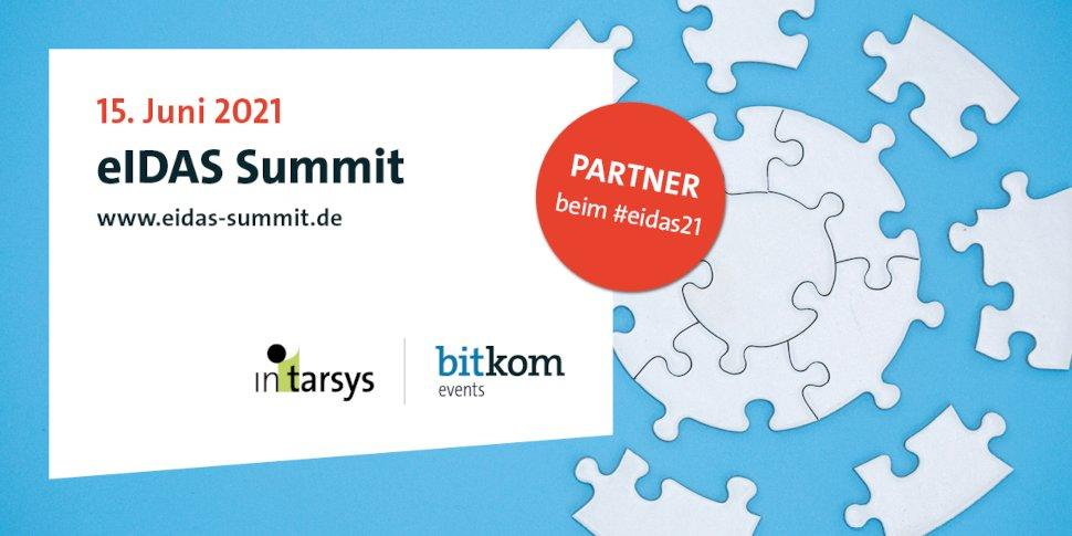 eIDAS-Summit 2021 (Webinar   Online)