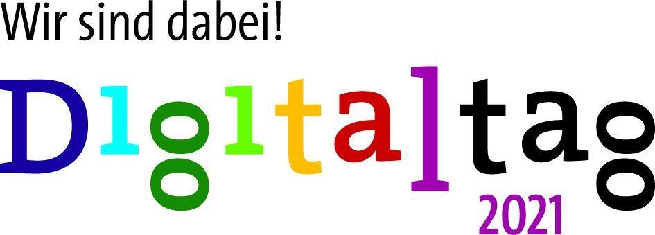 Digitaltag 2021 – Wir sind dabei! (Sonstige Veranstaltung | Berlin)
