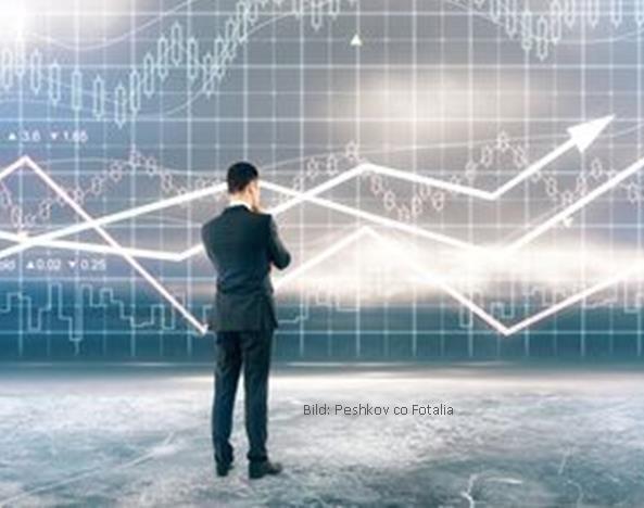 Wie Geld anlegen? ETF & Co (Webinar   Online)