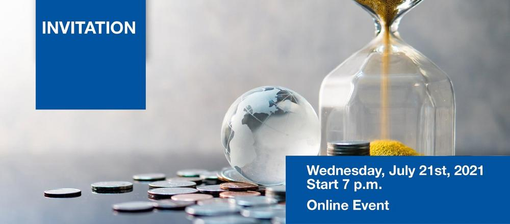 Theory Meets Practice event: The ABC of investing – how to get rich without working (Webinar | Online)