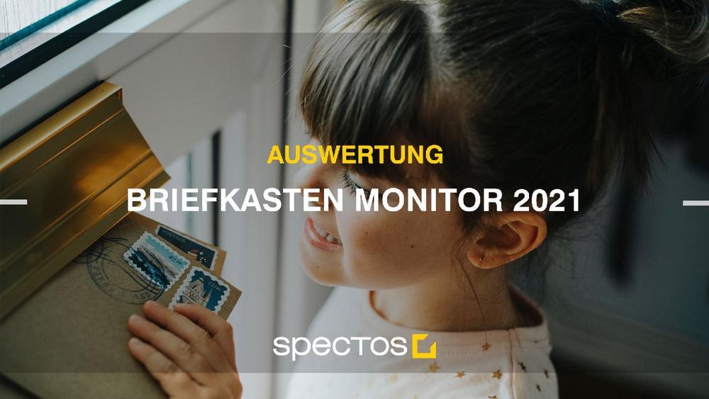 Briefkasten Monitor 2021: Auswertung der Studienergebnisse (Webinar | Online)