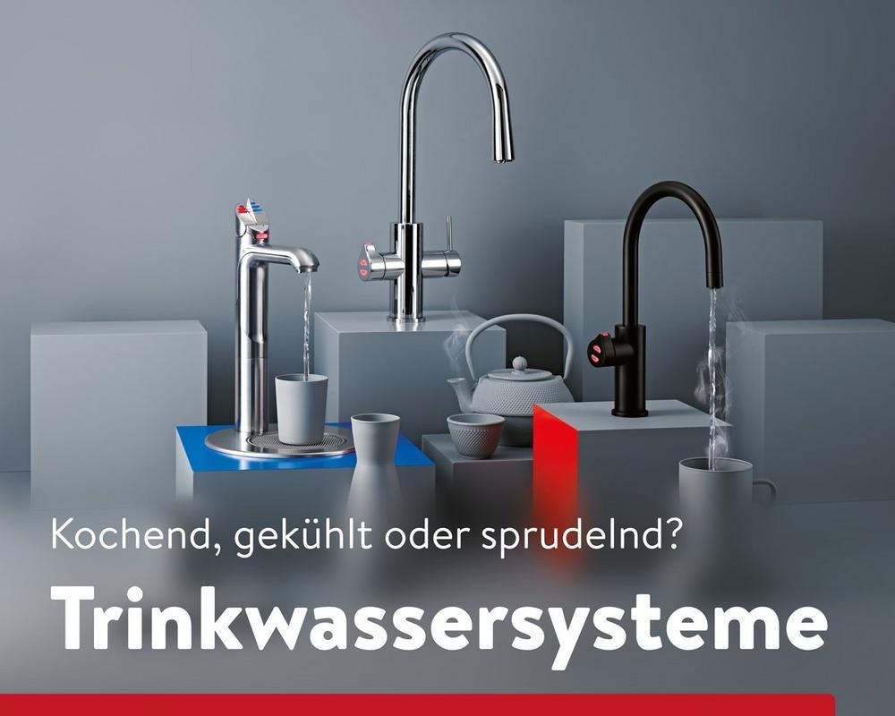 Wassersysteme (Seminar | Online)