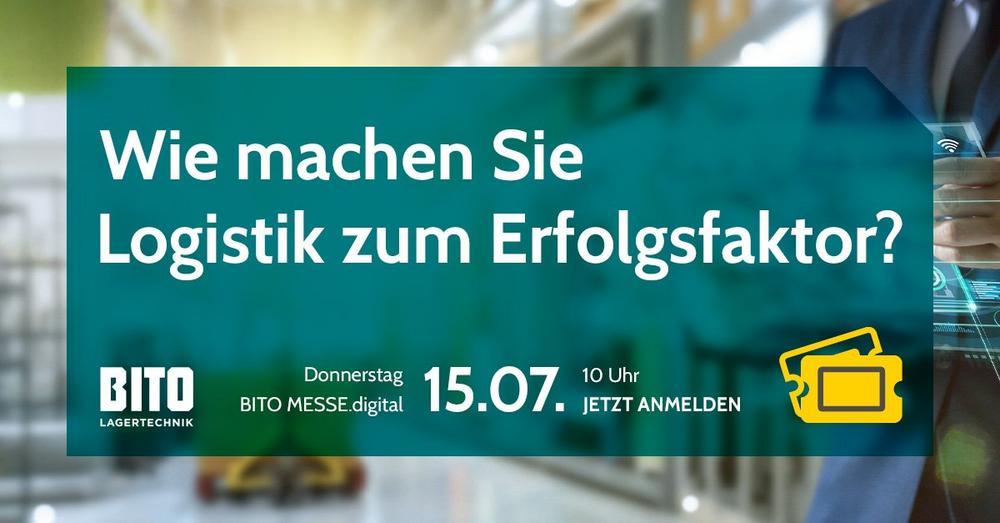 BITO MESSE.digital 2021 (Messe   Online)