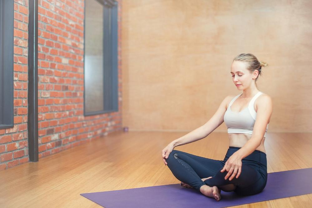 Time out statt Burn out – Yoga Schnupperkurs (Sonstiges | Dinslaken)
