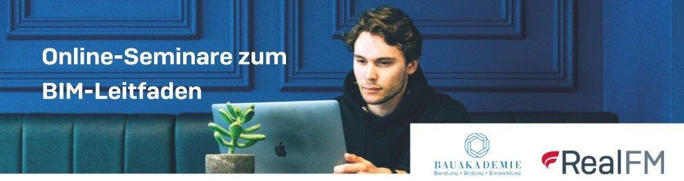Online-Seminarreihe zum BIM-Leitfaden BIM2FM   Modul 1 (Webinar   Online)