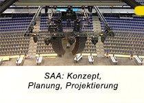 SAA: Konzept, Planung, Projektierung nach DIN 14675 (Seminar | Fulda)