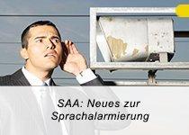 SAA + ENS: Neues SAA, ENS, NGRS, ELA, Sprachalarmierung (Seminar   Fulda)