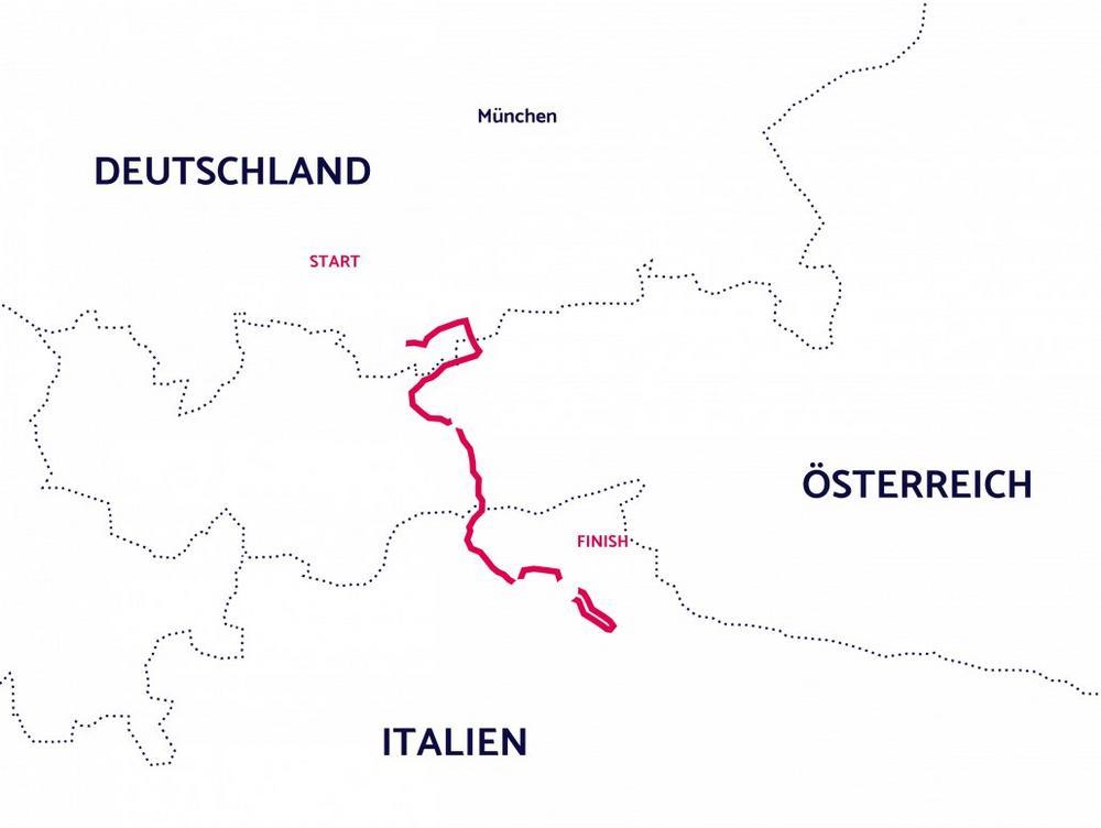 Volkswagen R Gravelbike Experience (Unterhaltung / Freizeit | Garmisch-Partenkirchen)