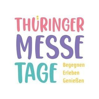 Thüringer Messe Tage – Einladung zum Pressegespräch (Pressetermin   Erfurt)