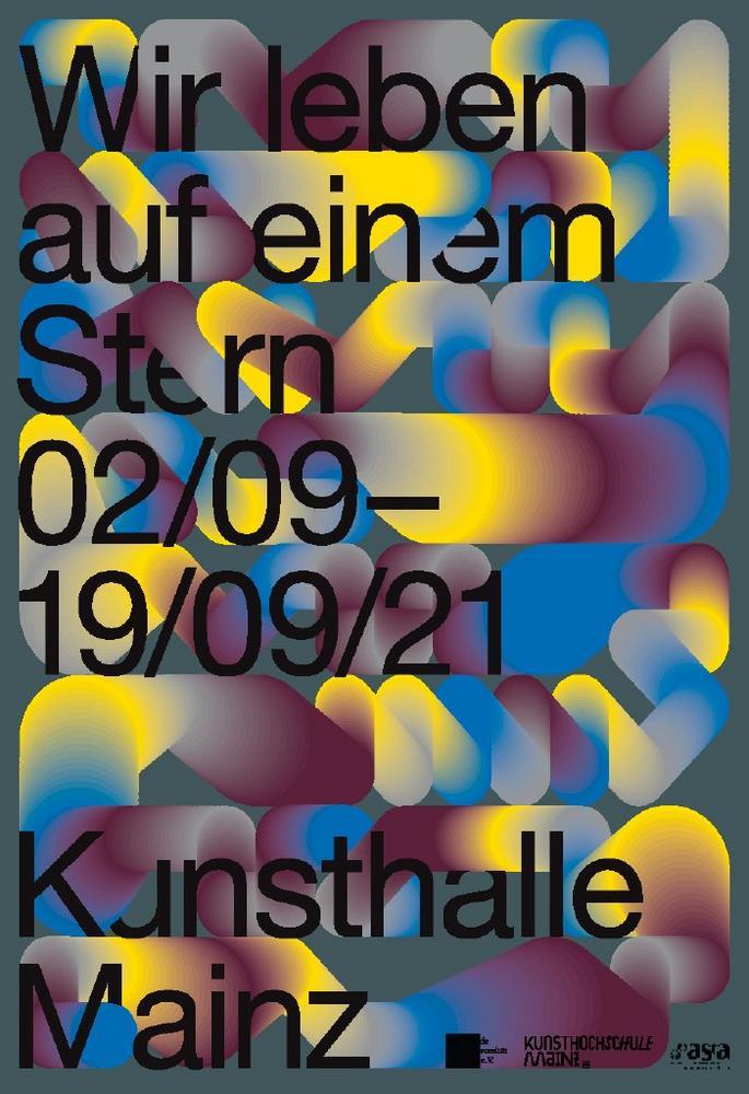 Wir leben auf einem Stern (Ausstellung   Mainz)