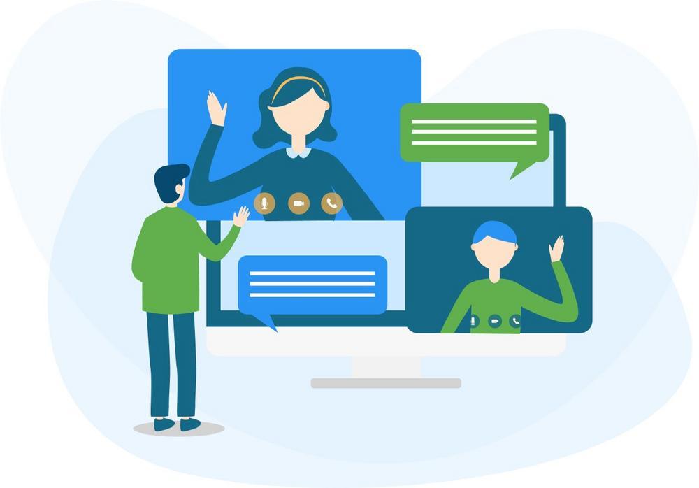 Webinar: Zusammenarbeit in Microsoft Teams (2) (Webinar | Online)