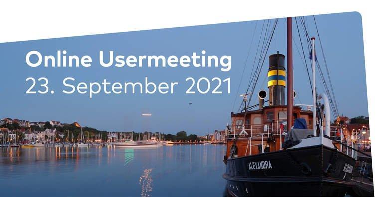 MAC Usermeeting (Webinar | Online)