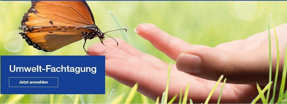 Umwelt -Fachtagung (Konferenz | Online)