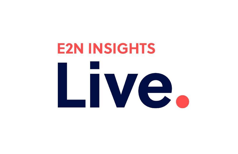 E2N Insights – Live (Konferenz | Online)