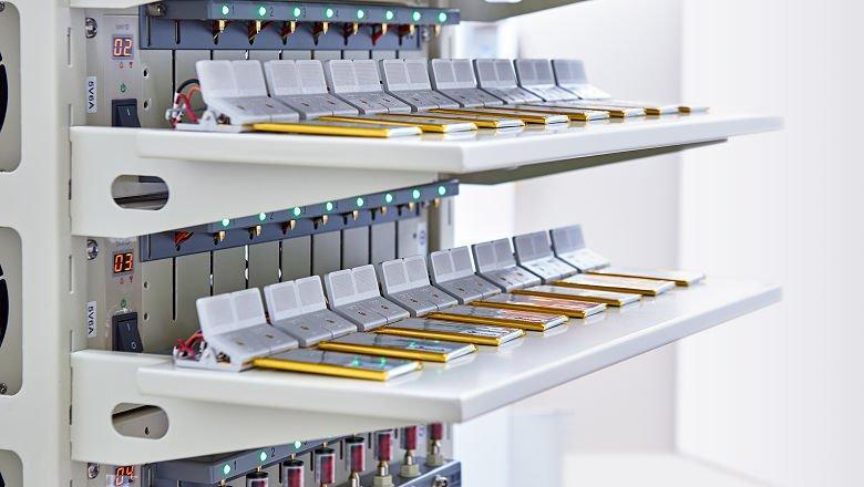 Zertifizierung & Elektronik für Lithium-Batterien (Webinar | Online)