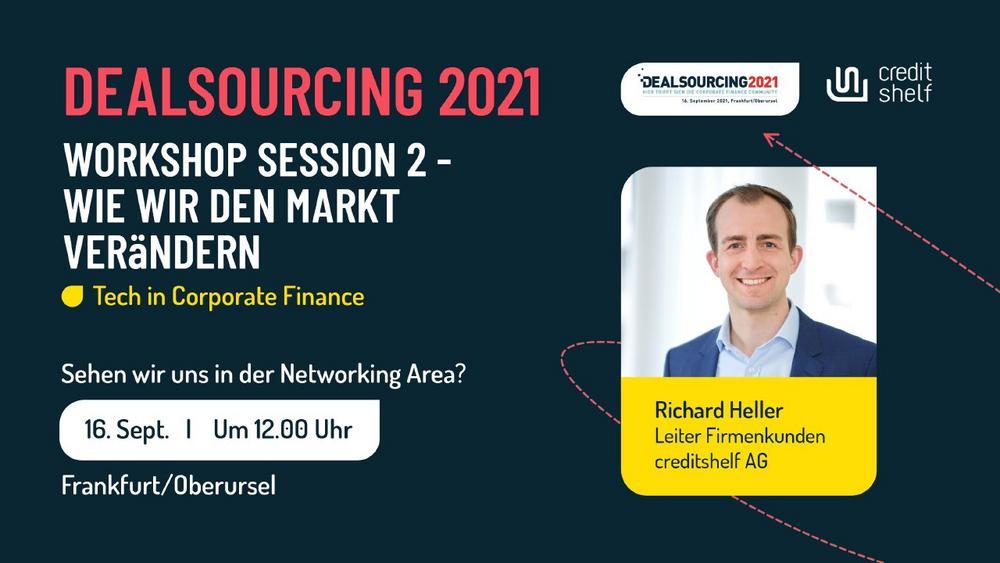 creditshelf AG (Networking   Frankfurt am Main)