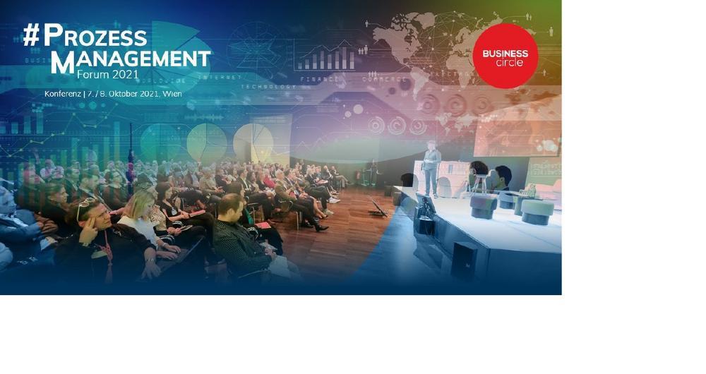 Prozess-Management Forum (Kongress | Wien)