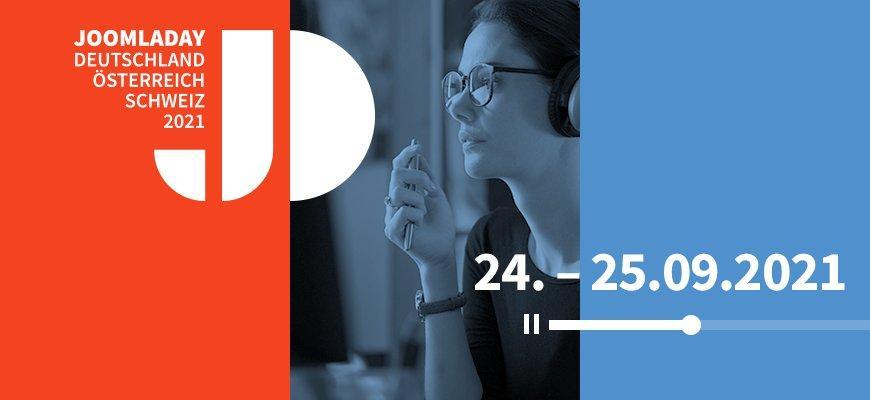 JoomlaDay D-A-CH 2021: ABAKUS Vortrag zum Thema Linkaufbau am 25.09.2021 (Vortrag | Online)